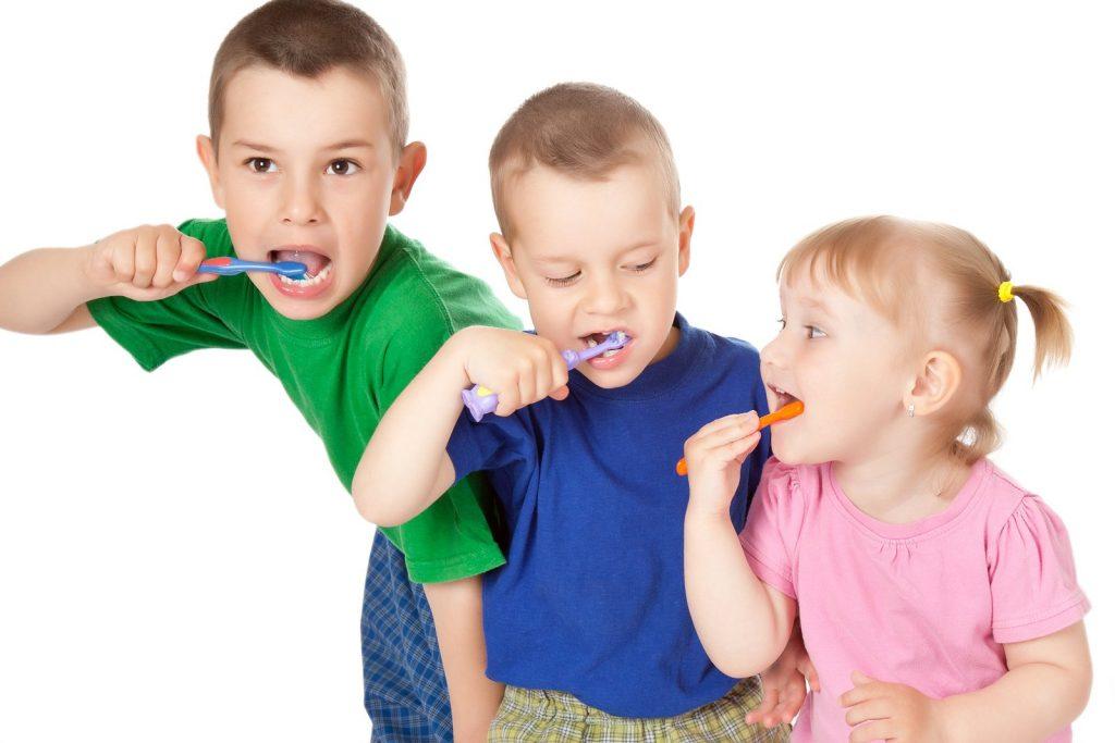 Children's Dental Care image